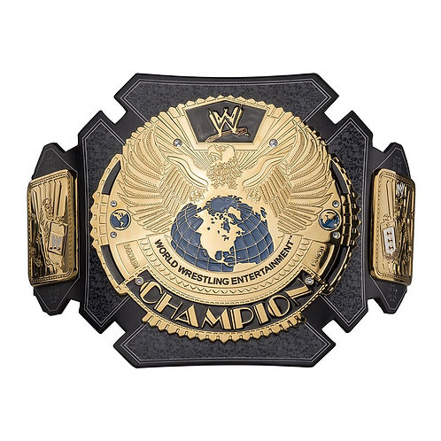 Triple H 25 Years Signature Series Championship