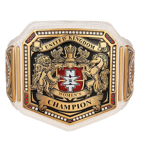 NXT Women's United Kingdom Championship