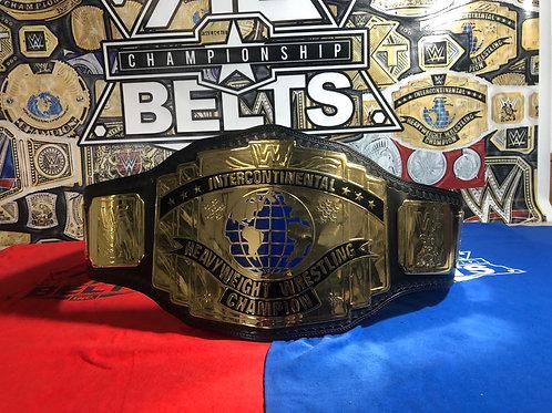 WWF Intercontinental Championship Adult Size Replica