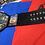 Thumbnail: AWA Inmate Heavyweight Championship Title Belt