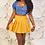 Thumbnail: Pleat Me Please Tennis Skirt