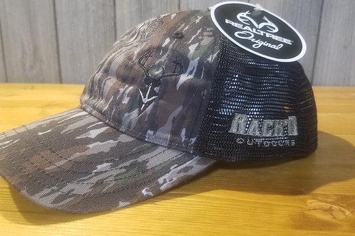 Realtree Bottomlands Richardson 111 SnapBack Trucker Cap