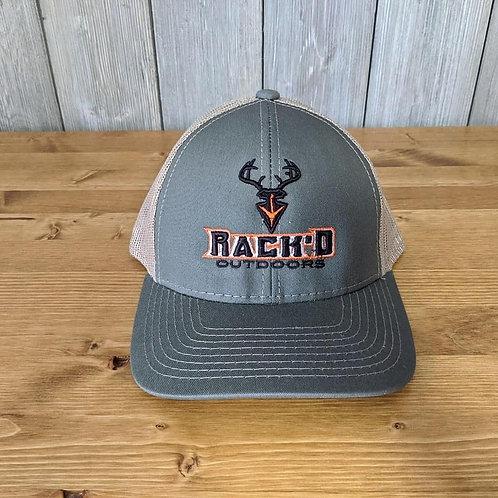 Logo Hat Loden/Khaki
