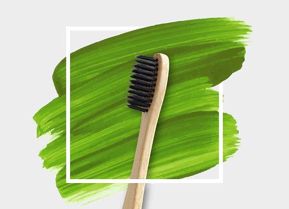 Eco Bamboo Toothbrush