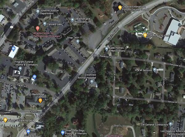 creative enterprises parking map.png