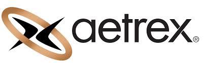 aetrex logo