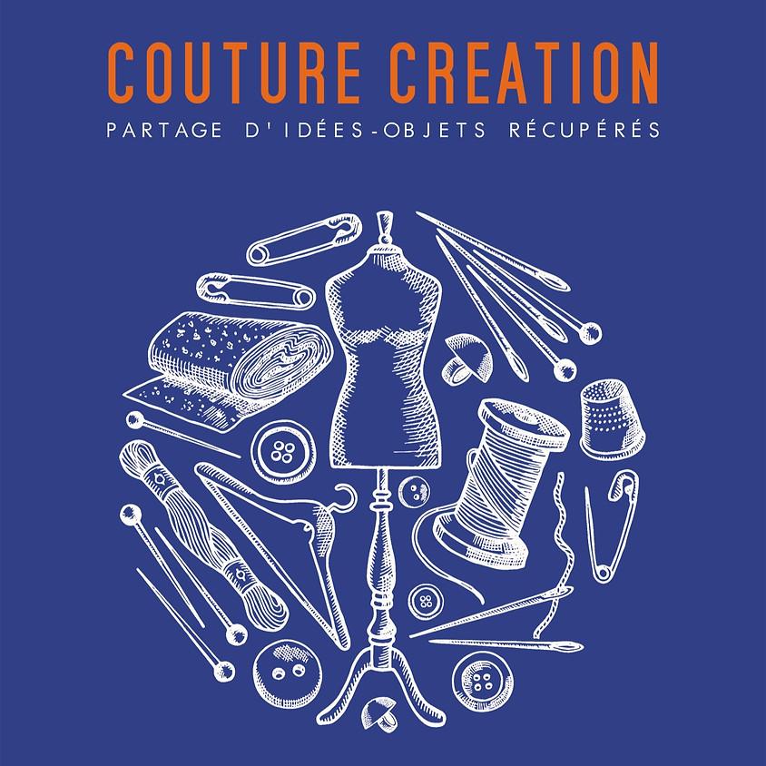 ATELIER COUTURE - Création, partage d'idées...