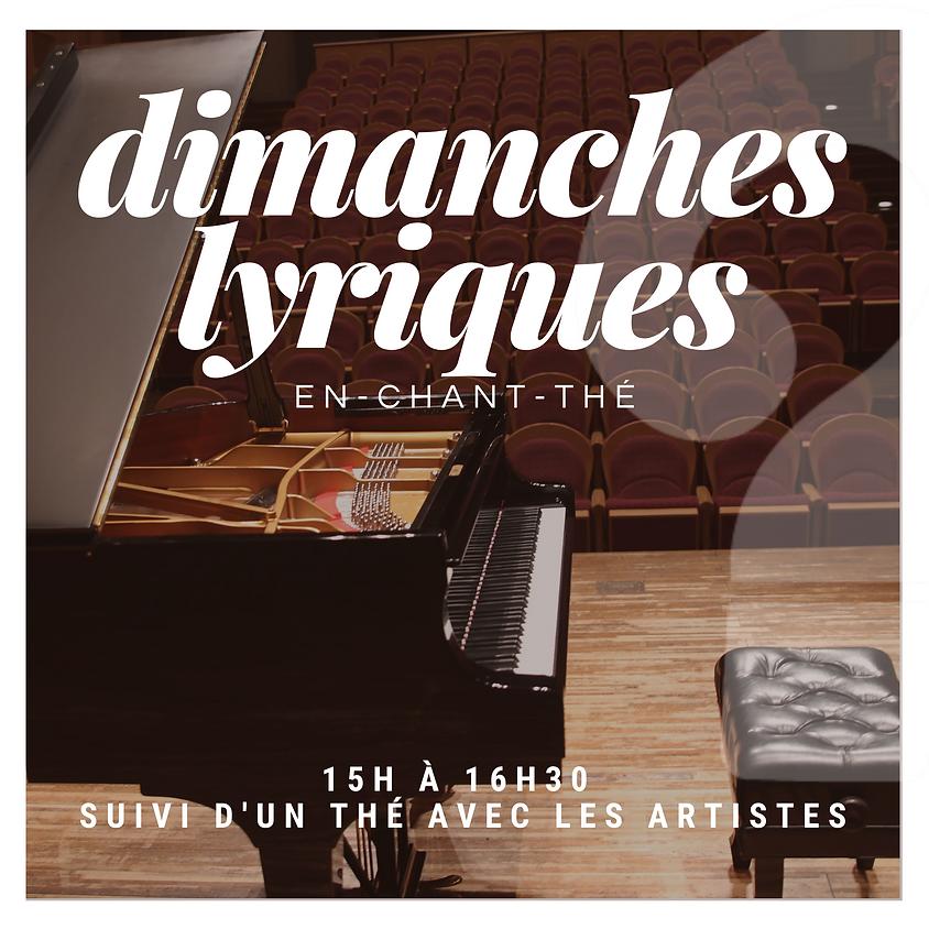 DIMANCHES LYRIQUES