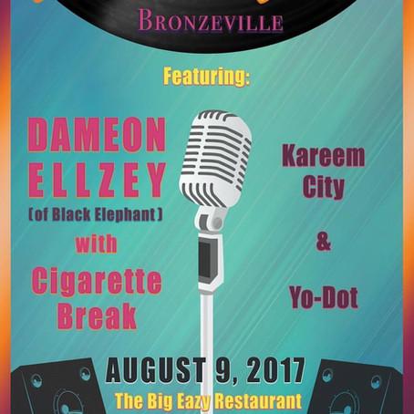 Bronzeville Week: #BronzevilleART