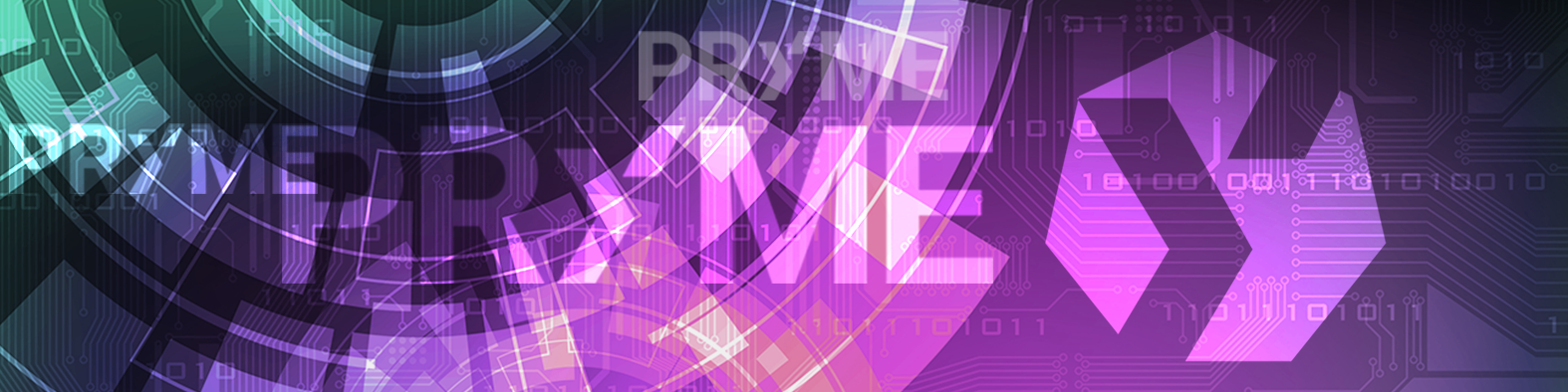 PrymeSolutions Banner