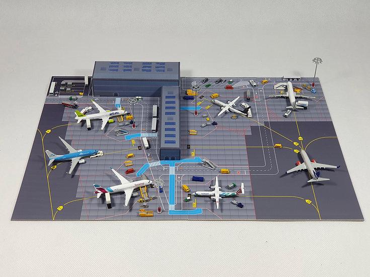 Regional Airport