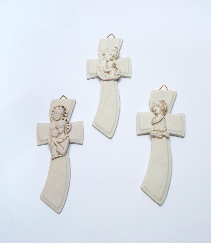 BA24 Cruces de resina