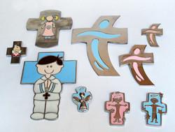 BA1 Cruces de Pewter