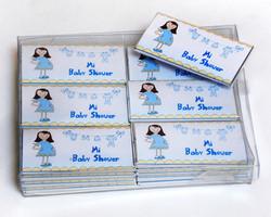BS1 Chocolates personalizados