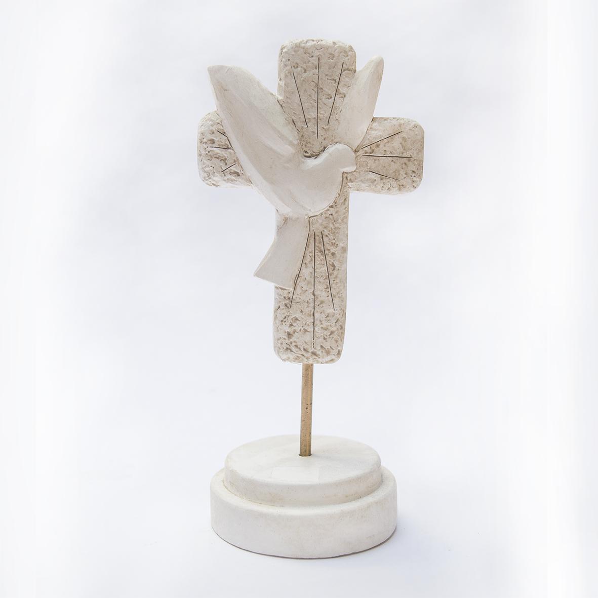 C095 Cruz Espíritu Santo