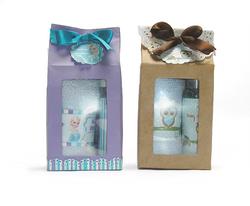 BS44 Kit toallita gel o crema