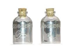 BO96 Botellitas agua bendita