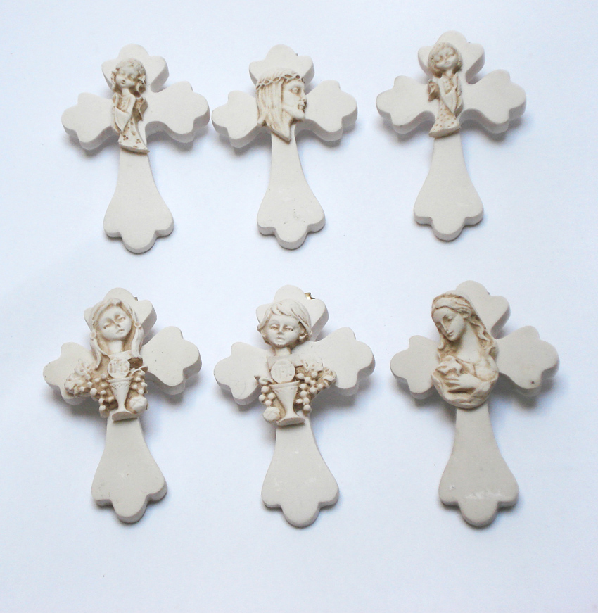 CO17 Cruces de resina