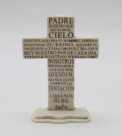 BO37 Cruz Padre Nuestro