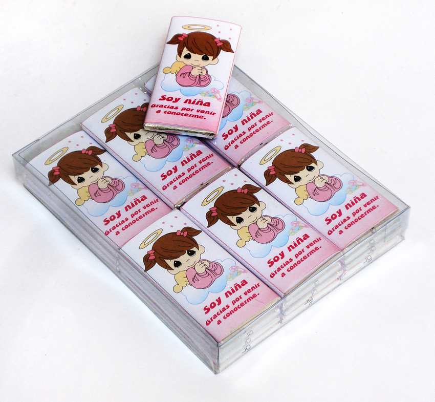 BS2 Chocolates personalizados