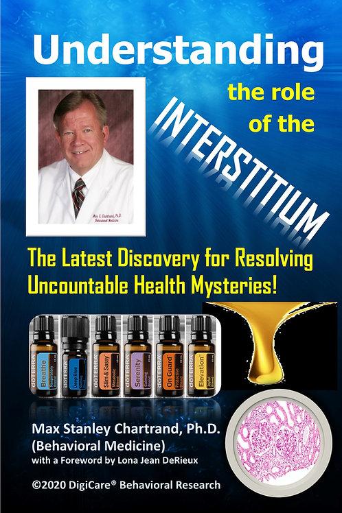 The Role of The Interstitium