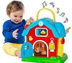 What Toys Will Help My Child Communicate?