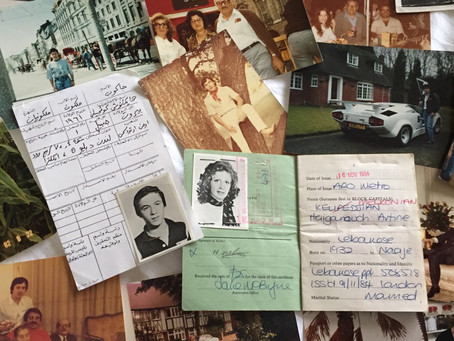 Preserving History and Documenting the Present