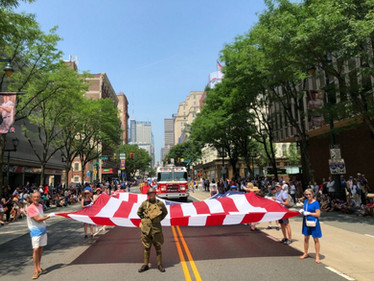 4th of July Parade, 2018