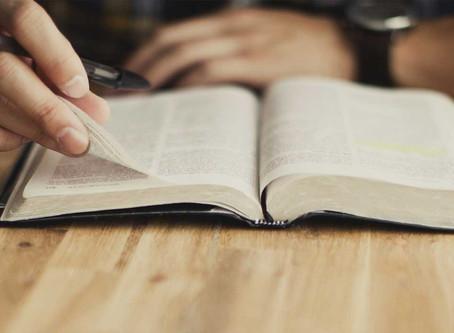 OIA Method of Bible Study
