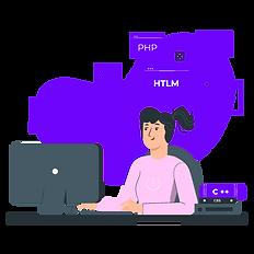 Web services illustration - Rapidalley