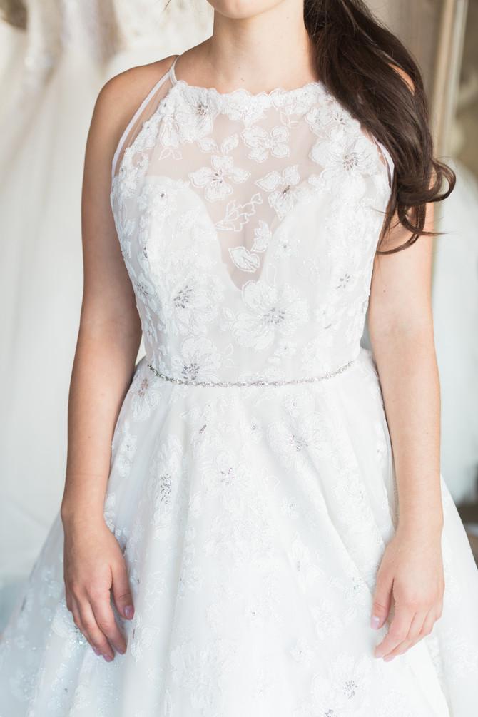 Featured Vendor: Haute Bride