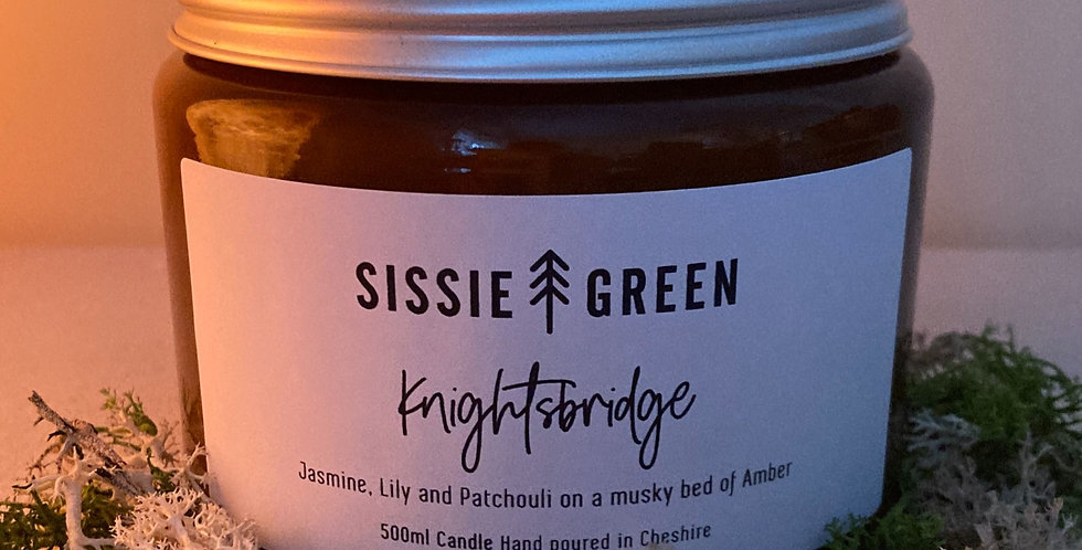 The Sissie Green Deluxe