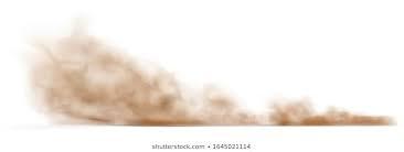 ارتفاع في تراكيزالغبار بمنطقة الزرقاء
