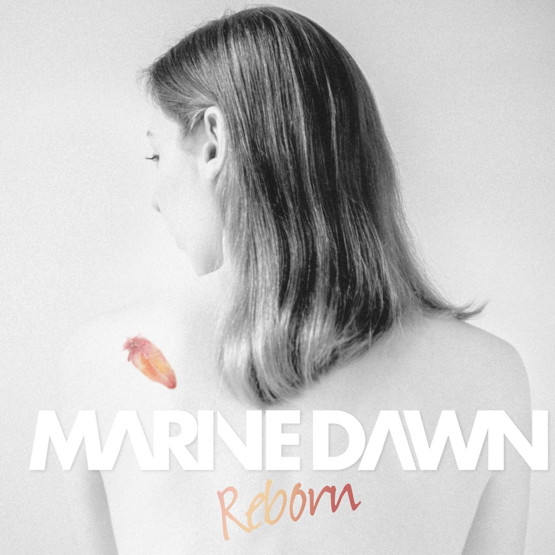 Marine Dawn