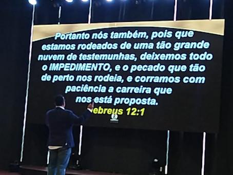 Uma igreja de campeões