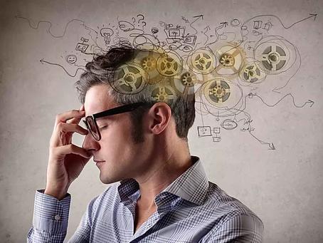 Uma mente sem opressão