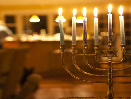 Hanukkah - A Festa da Dedicação