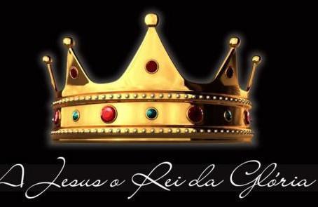 PREPARE O CAMINHO - Prepare o caminho para o Rei da Glória