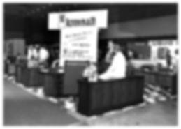 Kimball office furniture showroom