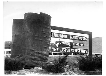 Indiana Hardwood office