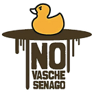 Logo No Vasche Senago