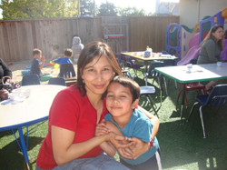 Mother's Day 2011