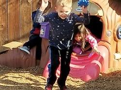 Kindergarten - Cambrian Park Center