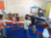 childrens piano lessons  after schol program