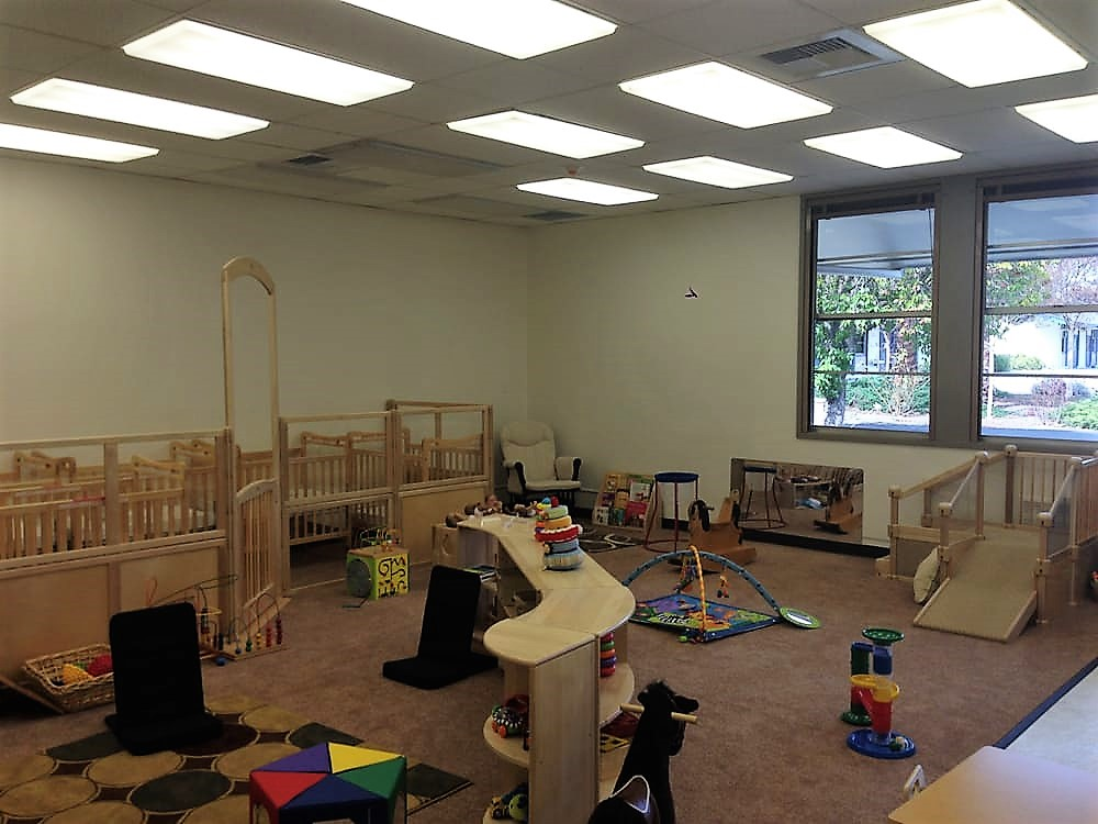 Infant Toddler Classroom
