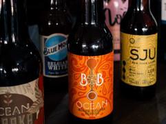 Cervezas puertorriqueñas.