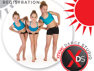 Xtreme Dance is now registering for Summer Camps and Intensives!