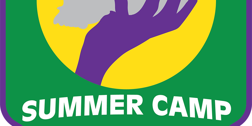 LCT YAG Summer CAMPS