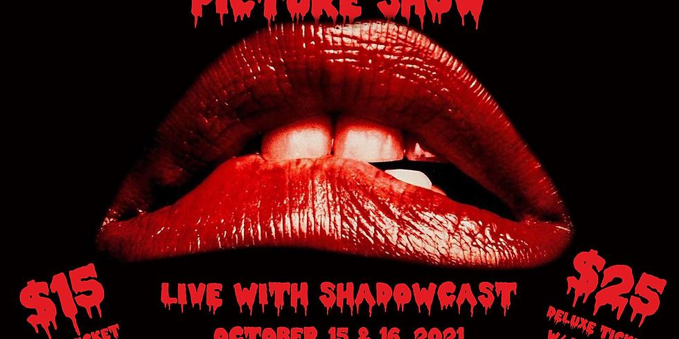 Rocky Horror w/ Shadow Cast