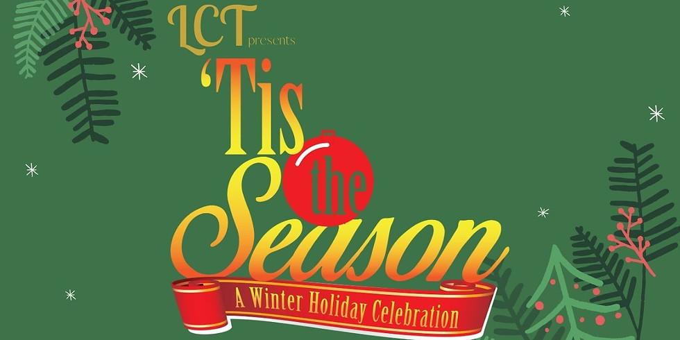 LCT's 'Tis The Season